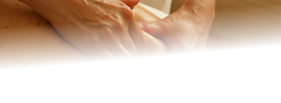 Myofascial Release Header